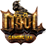 Dsvl LAN logo